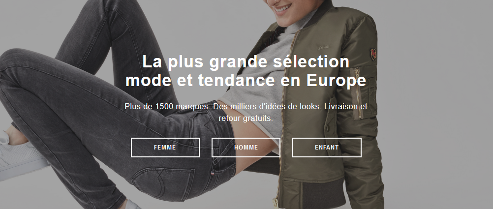 selection-zalando black friday